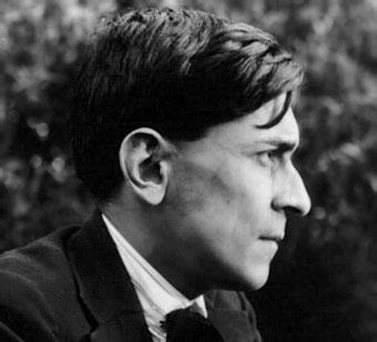 José C. Mariátegui